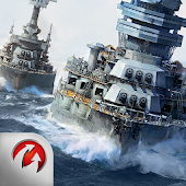 World of Warships Blitz: Kriegsschiff Action MMO icon