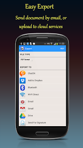 Fast Scanner : Free PDF Scan Mod Apk Download For Android 4
