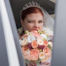 Wedding photographer Abu Asiyalov (Abak). Photo of 16.03.2018