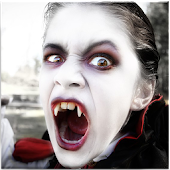 Vampire Me Booth Editor