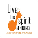 Live the Spirit Residency icon
