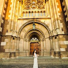 Wedding photographer Vladislav Kucherenko (VladHorror). Photo of 08.11.2014