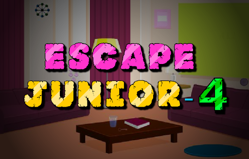 Escape Junior-4