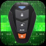 Anti theft Alarm Prank Free  Icon