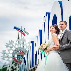 Wedding photographer Nadezhda Kipriyanova (Soaring). Photo of 29.10.2015