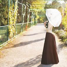 Wedding photographer Marina Sidorenko (Gaman28). Photo of 09.10.2014