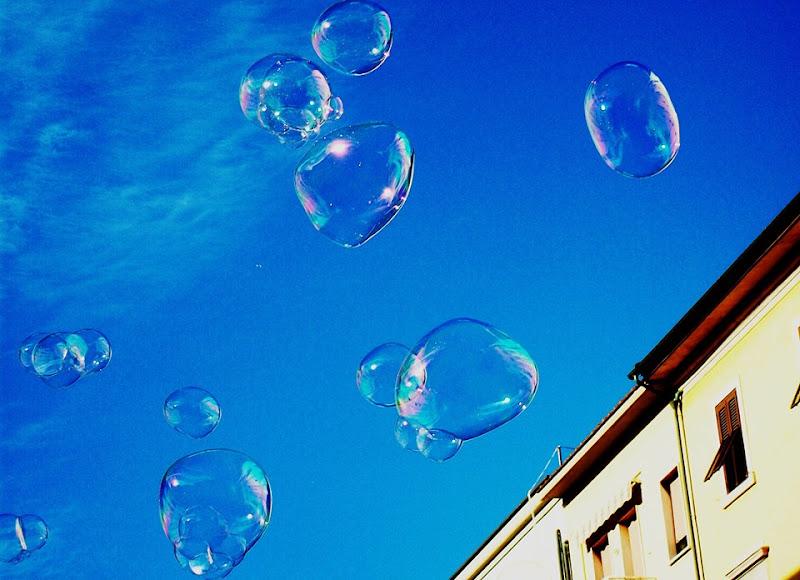 bolle in aria di valetta