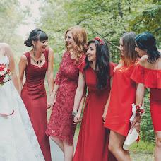 Wedding photographer Valentina Yudashkina (well99). Photo of 11.10.2016