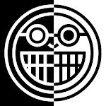Invert - Brain Test Icon