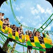 Roller Coaster Rush - 3D Sim