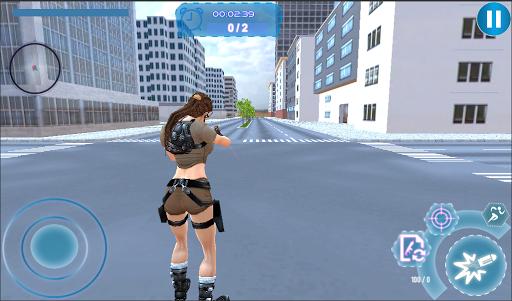Vegas Gangster Crime Simulator 1.0 screenshots 2