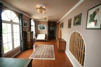 Photo: Upper Corridor - This house is spacious...