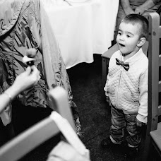 Wedding photographer Aleksandr Kezin (kezinfoto). Photo of 26.09.2016