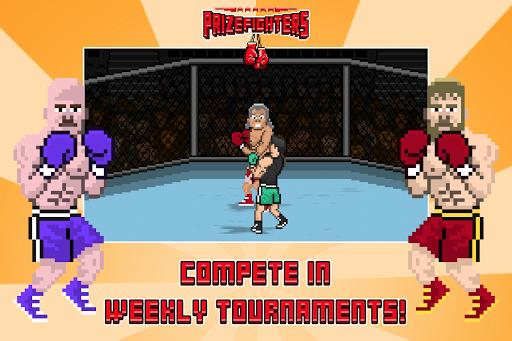 Prizefighters 2.7.6 Screenshots 7