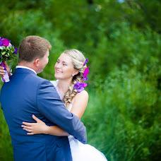 Wedding photographer Natalya Bogomyakova (nata30). Photo of 30.09.2014