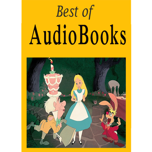 Best Of AudioBooks file APK Free for PC, smart TV Download