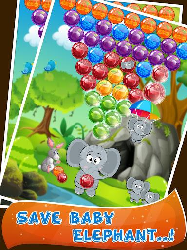 Motu Pop - Bubble Shooter, Blast, Match 3 Game apktram screenshots 4
