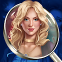 Unsolved: Hidden Mystery Detective Games icon