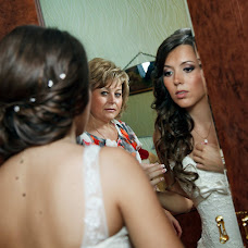Wedding photographer Ekaterina Panina (DEVISU). Photo of 25.09.2013