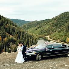 Wedding photographer Aleksandr Kulakov (Alexanderkulak). Photo of 25.09.2017
