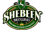 Logo for Shebeen Brewing