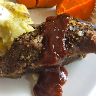 Baked Country Style Ribs