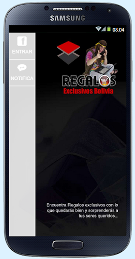 REGALOS EXCLUSIVOS BOLIVIA