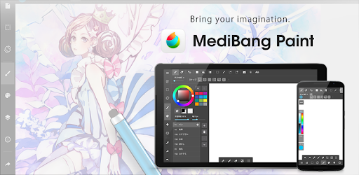MediBang Paint - Make Art ! - Apps on Google Play
