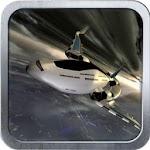 3D Flight Simulator: Skywhale Icon