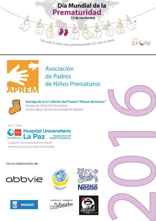 cartel-dia-mundia-prematuridad-2016-aprem-madrid