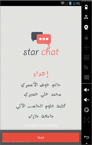 Chat Star