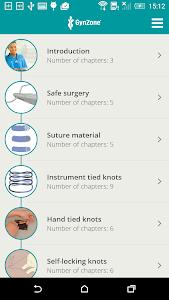 Surgical Skills screenshot 0