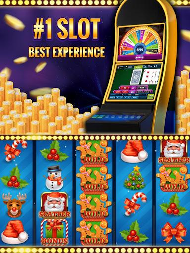 Xmas Slot Machine Free Casino  {cheat|hack|gameplay|apk mod|resources generator} 2