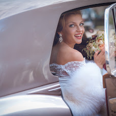 Wedding photographer Nadya Melis (nadiamelis). Photo of 13.07.2015
