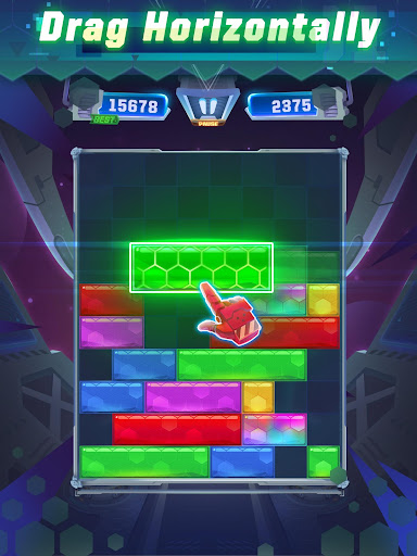 Block Slider Game screenshots 9