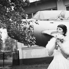 Wedding photographer Natasha Domino (domino). Photo of 05.08.2014