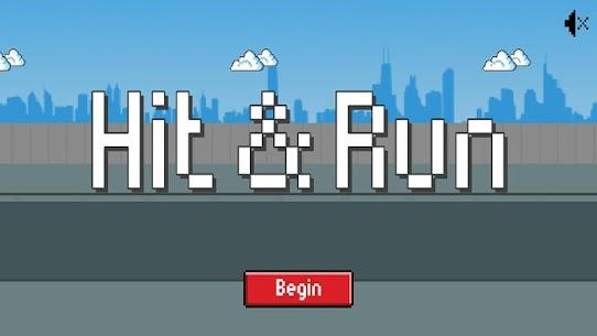 Hit & Run 1