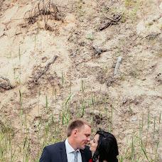 Wedding photographer Mariya Bogdanova (mariabogdanova). Photo of 20.08.2016