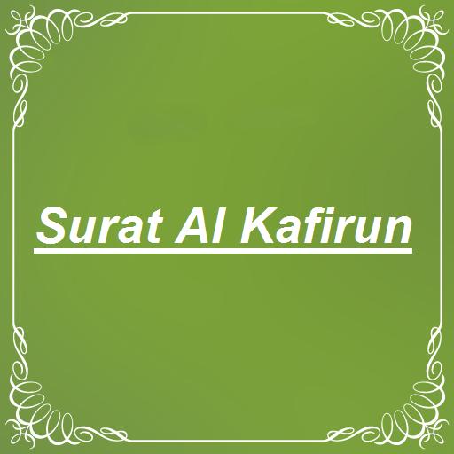 Surat Al Kafirun Aplikasi Di Google Play