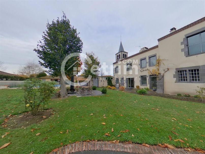 Vente maison 9 pièces 245 m² à Riom (63200), 575 000 €