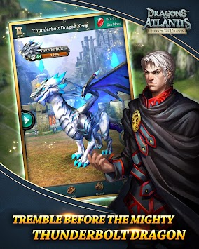 Dragons Of Atlantis APK screenshot thumbnail 9
