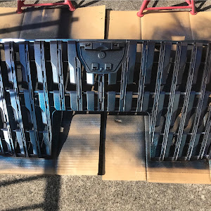 エスクァイア ZRR80G Gi  ブラックテイラードのカスタム事例画像 ジンさんの2018年11月08日20:54の投稿