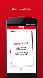 BliQ screenshot 0