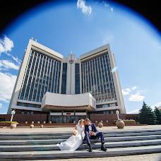Wedding photographer Dmitriy Tkachuk (svdimon). Photo of 18.06.2017
