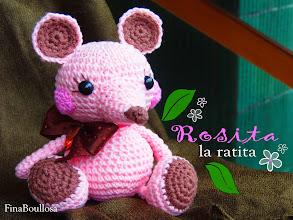 Amigurumi Que Es : Album archive maria martinez amigurumi muñecos de crochet