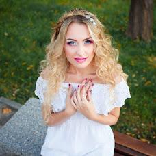 Wedding photographer Roman Choknadiy (RomanChoknadiy). Photo of 30.09.2015