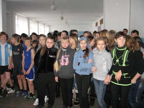 Photo: Зрители в ожидании представления