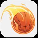 Swipe Basketball icon