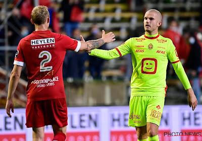 """Antwerp zit op de weg waarop ze willen zitten: """"Getoond dat we het voetballend kunnen"""""""
