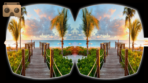 VRビデオ360ウォッチライブ